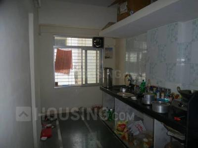 Gallery Cover Image of 405 Sq.ft 1 RK Apartment for buy in Chinchpokli for 11000000