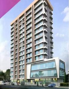 Gallery Cover Image of 650 Sq.ft 1 BHK Apartment for buy in Sairam Shreeram Complex Bldg No 12 A And B Wings Residential, Virar West for 4200000