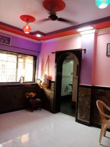 Gallery Cover Image of 965 Sq.ft 2 BHK Apartment for rent in Seawoods for 25000