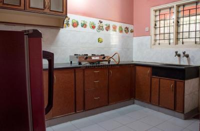 Kitchen Image of PG 4642659 Mahadevapura in Mahadevapura