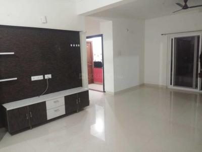 Gallery Cover Image of 1450 Sq.ft 3 BHK Apartment for rent in Kondapur for 25000
