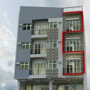 Gallery Cover Image of 1000 Sq.ft 2 BHK Apartment for buy in Dhalwala for 4500000