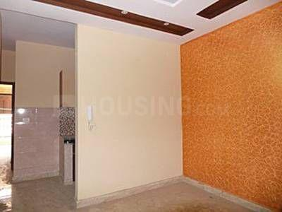 Gallery Cover Image of 550 Sq.ft 1 BHK Independent Floor for rent in Manoj Vihar, Niti Khand for 9000