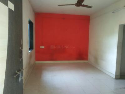 Gallery Cover Image of 350 Sq.ft 1 RK Independent House for rent in Dhanori for 7000