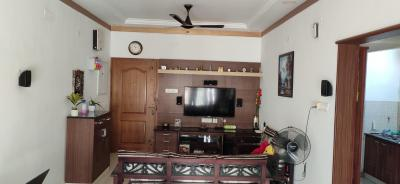 Gallery Cover Image of 1020 Sq.ft 2 BHK Apartment for buy in Jain West Minster, Saligramam for 9500000