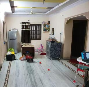 Gallery Cover Image of 1440 Sq.ft 2 BHK Independent House for buy in Bandlaguda Jagir for 9500000