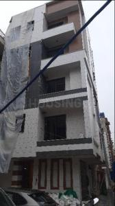 Gallery Cover Image of 750 Sq.ft 3 BHK Independent Floor for buy in Sector 3 Rohini for 8500000