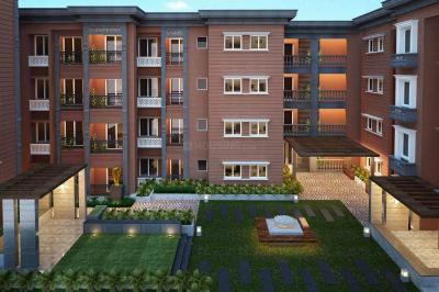 Gallery Cover Image of 1265 Sq.ft 3 BHK Apartment for buy in Kolapakkam - Vandalur for 5566000