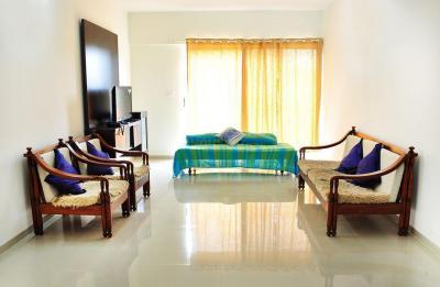 Living Room Image of PG 4642113 Basapura in Basapura