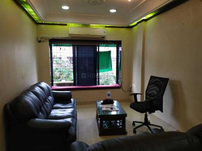 Gallery Cover Image of 1150 Sq.ft 2 BHK Apartment for rent in Andheri West for 55000