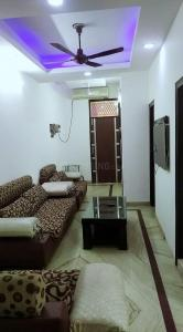 Gallery Cover Image of 1350 Sq.ft 3 BHK Independent Floor for rent in Raja Garden for 40000