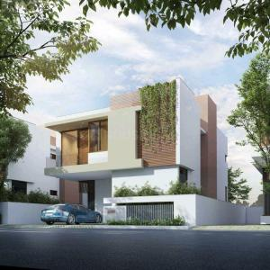 Gallery Cover Image of 2250 Sq.ft 3 BHK Villa for buy in Ramachandra Puram for 8550000