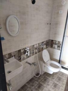 Bathroom Image of Pradhan Choudhary in Ulwe