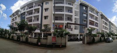 Gallery Cover Image of 1200 Sq.ft 2 BHK Apartment for buy in Kada Agrahara for 4320000