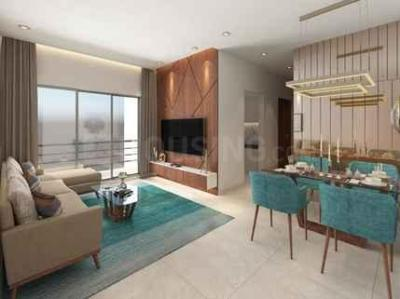 Gallery Cover Image of 840 Sq.ft 2 BHK Apartment for buy in Bachraj Lifespace, Virar West for 4773000