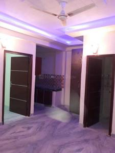 Gallery Cover Image of 1200 Sq.ft 3 BHK Independent Floor for buy in Dayal Bagh Colony for 2500000