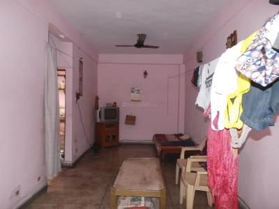 Gallery Cover Image of 800 Sq.ft 2 BHK Apartment for buy in Rajnigandha Apartment, Sahibabad Industrial Area for 3800000