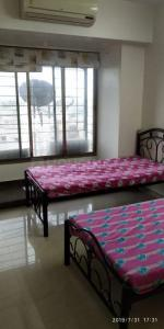 Bedroom Image of PG Thane in Thane West