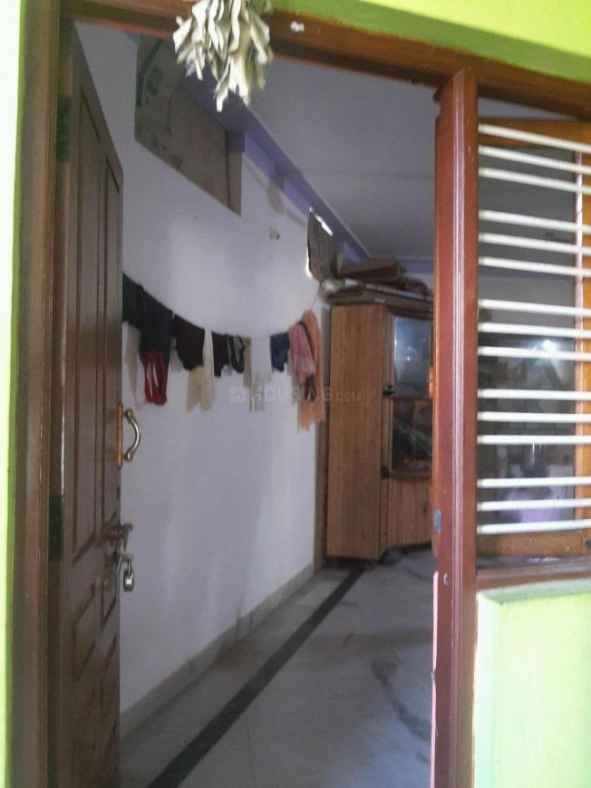 Main Entrance Image of 750 Sq.ft 1 BHK Apartment for rent in Banashankari for 6000