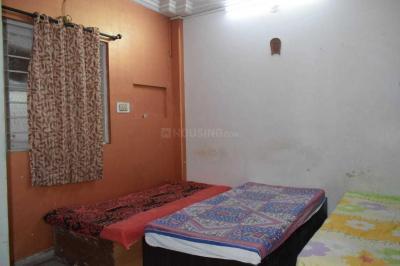 Bedroom Image of PG 4441924 Kandivali West in Kandivali West