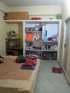 Gallery Cover Image of 1070 Sq.ft 2 BHK Apartment for rent in Nizampet for 11500