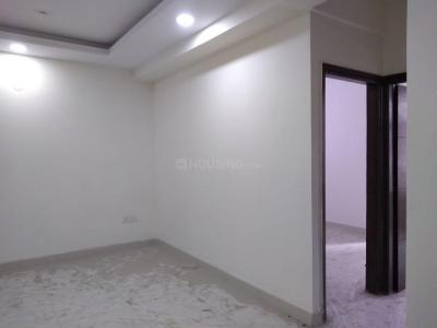 Gallery Cover Image of 950 Sq.ft 3 BHK Independent House for buy in Khanpur for 4800000