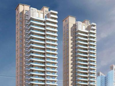 Gallery Cover Image of 6010 Sq.ft 4 BHK Apartment for buy in Gaursons Hi Tech Gaurs Platinum Towers, Sector 79 for 39899000