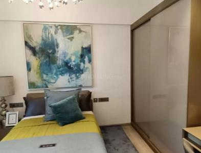 Gallery Cover Image of 2500 Sq.ft 4 BHK Apartment for buy in Rustomjee Paramount, Santacruz West for 120000000