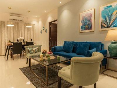 Gallery Cover Image of 1688 Sq.ft 3 BHK Apartment for buy in Casagrand Tudor, Mogappair for 10972000