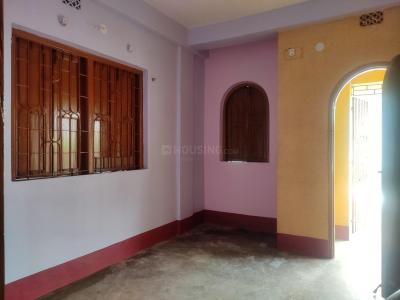Gallery Cover Image of 650 Sq.ft 2 BHK Independent House for rent in Baghajatin for 6500