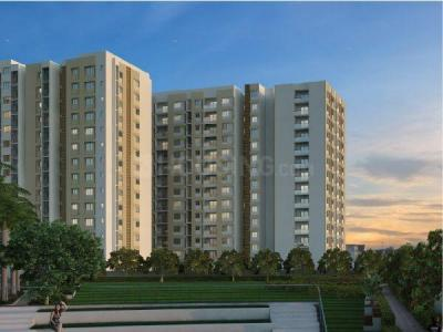 Gallery Cover Image of 1465 Sq.ft 2 BHK Apartment for buy in Shriram Park 63, Perungalathur for 7172640