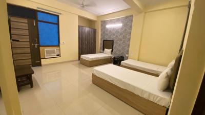 Bedroom Image of Cubic Stays Pvt Ltd in Sector 70