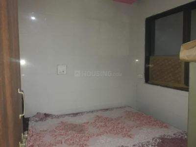 Gallery Cover Image of 580 Sq.ft 1 BHK Independent House for rent in Mumbra for 8500