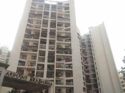Gallery Cover Image of 1120 Sq.ft 2 BHK Apartment for rent in Kharghar for 22000