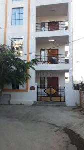 Building Image of PG 4441640 Bommanahalli in Bommanahalli