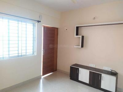 Gallery Cover Image of 550 Sq.ft 1 BHK Apartment for rent in Whitefield for 11000