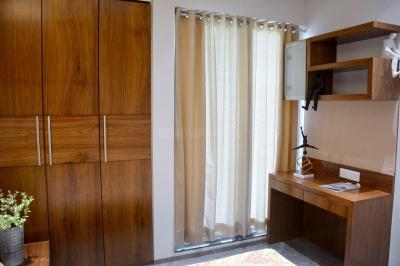 Gallery Cover Image of 2100 Sq.ft 3 BHK Apartment for rent in Pimple Nilakh for 42000