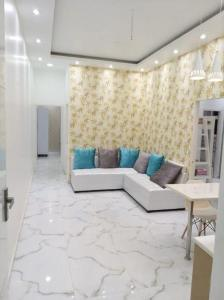 Gallery Cover Image of 416 Sq.ft 1 BHK Apartment for buy in Sudarshan Amrit Homes, Sector 88 for 1326531