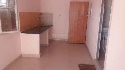 Gallery Cover Image of 328 Sq.ft 1 RK Independent Floor for rent in Jeevanbheemanagar for 9000