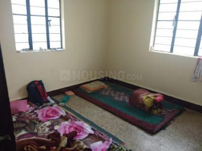 Gallery Cover Image of 550 Sq.ft 1 BHK Apartment for rent in Dhankawadi for 10000