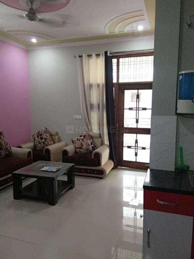 Living Room Image of 1200 Sq.ft 3 BHK Independent House for buy in Ashok Vihar Phase II for 8500000