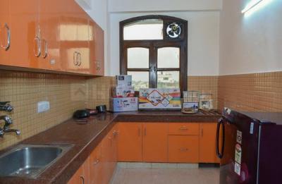 Kitchen Image of Prakash Nest Delhi in Said-Ul-Ajaib