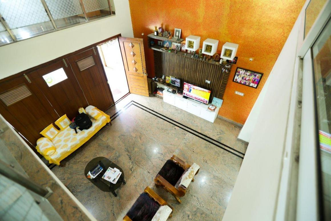 Living Room Image of 5000 Sq.ft 4 BHK Independent House for rent in Banashankari for 63000