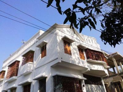 Gallery Cover Image of 600 Sq.ft 2 BHK Independent Floor for rent in Ghasiara for 6000