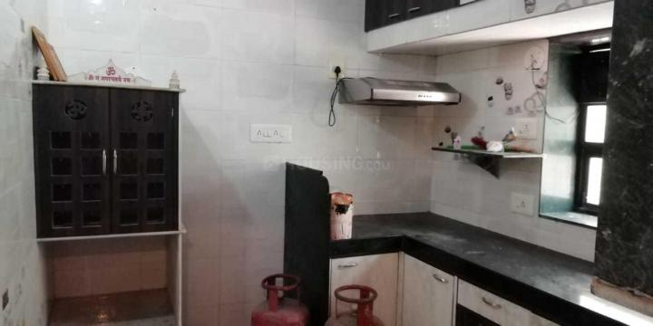 Kitchen Image of Boys in Dombivli West