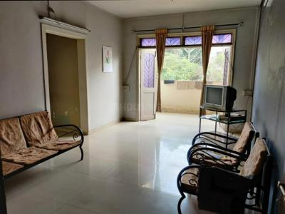 Gallery Cover Image of 1450 Sq.ft 2 BHK Apartment for rent in Koregaon Park for 30000
