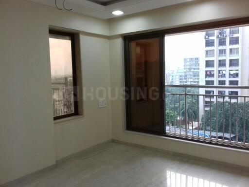 Bedroom Image of 3100 Sq.ft 4 BHK Apartment for rent in Wadala for 248000