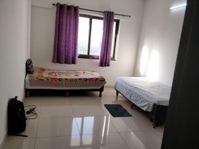 Bedroom Image of PG 4193592 Hinjewadi in Hinjewadi