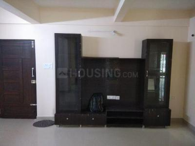 Gallery Cover Image of 1535 Sq.ft 2 BHK Apartment for rent in Bommasandra for 19000