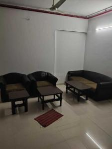 Living Room Image of Mumbai PG in Goregaon West